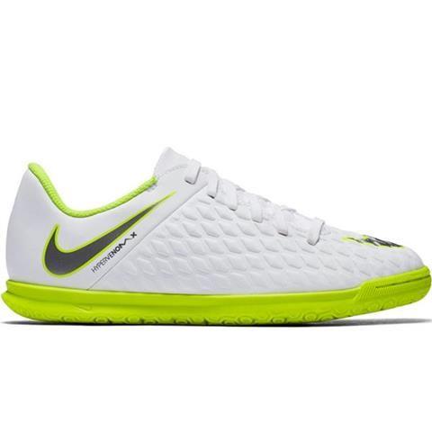 reputable site 83fce 2f871 Dziecięce buty Nike Hypervenom Phantom X 3 Club IC JR (AJ3789-107) ...