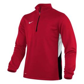 Męska Bluza Nike Team Half Zip Training Top (329352-648)