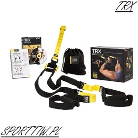 Pasy treningowe CROSSFIT PRO, Suspension Training YAKIMA
