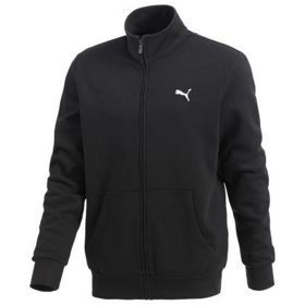 Rozpinana Bluza Dresowa Puma Sweat Jacket Fleece (823989-01)