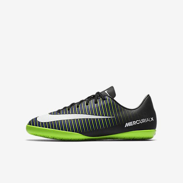Buty halowe dla Dzieci Nike MercurialX Vapor XI IC (831947 013)