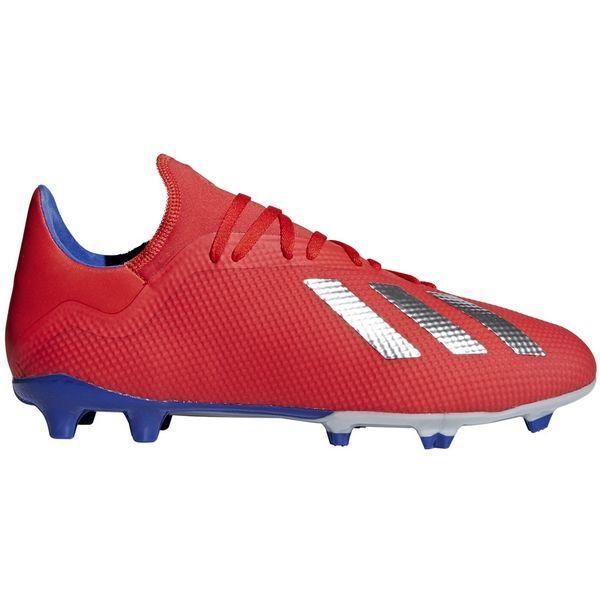 Buty piłkarskie adidas X 18.3 FG (BB9367)