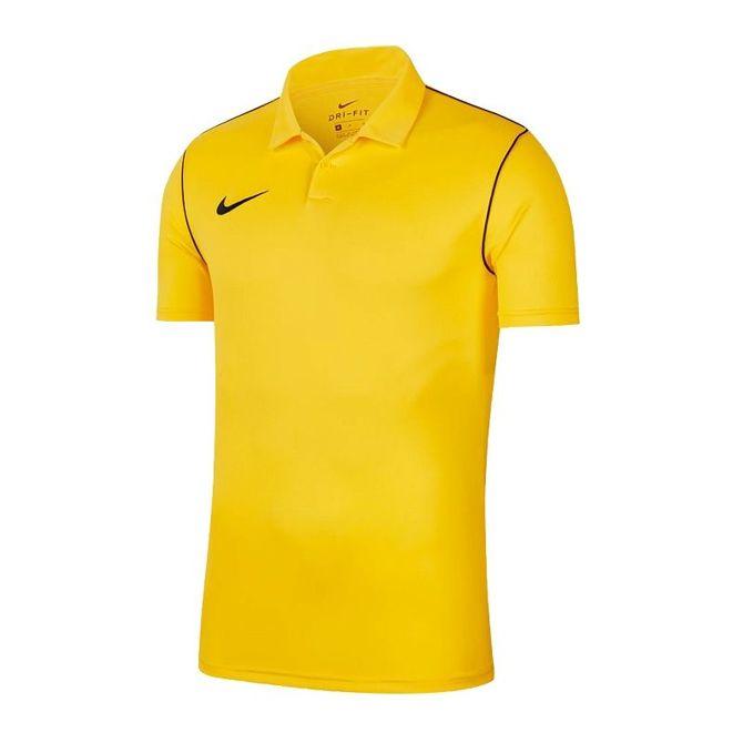 Dziecięca Koszulka Polo Nike Dri FIT Academy 19 (BQ1496 671)