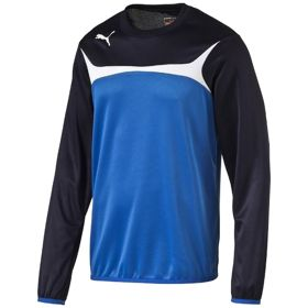 Bluza Treningowa Puma esito 3 Training Sweat (653967-02)