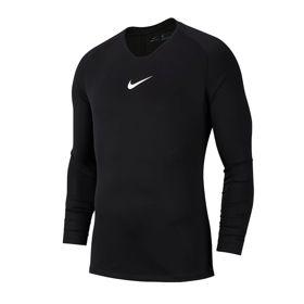 60f03672a2f5b1 Dziecięca koszulka termoaktywna z Długim Rękawem Nike Dry Park First Layer  (AV2611-010)