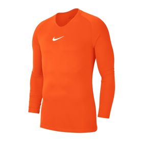 decc4a69f14131 Dziecięca koszulka termoaktywna z Długim Rękawem Nike Dry Park First Layer  (AV2611-819)