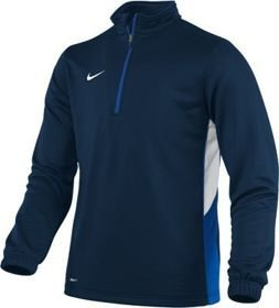 Męska Bluza Nike Team Half Zip Training Top (329352-451)