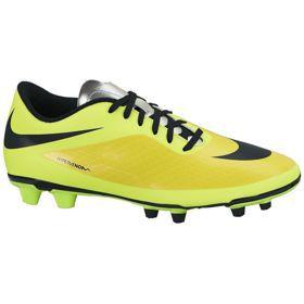 47658c60ff2d Męskie Korki Nike Hypervenom Phade FG (599809-700)