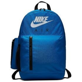 Plecak do szkoły i na trening NIKE Elemental Junior Backpack Gfx (BA5767-403)