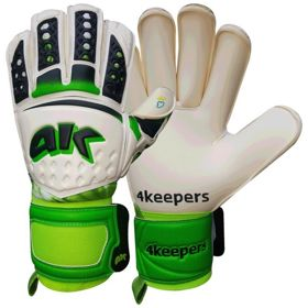 Rękawice Bramkarskie 4keepers SUPPRO CONTROL Roll Finger