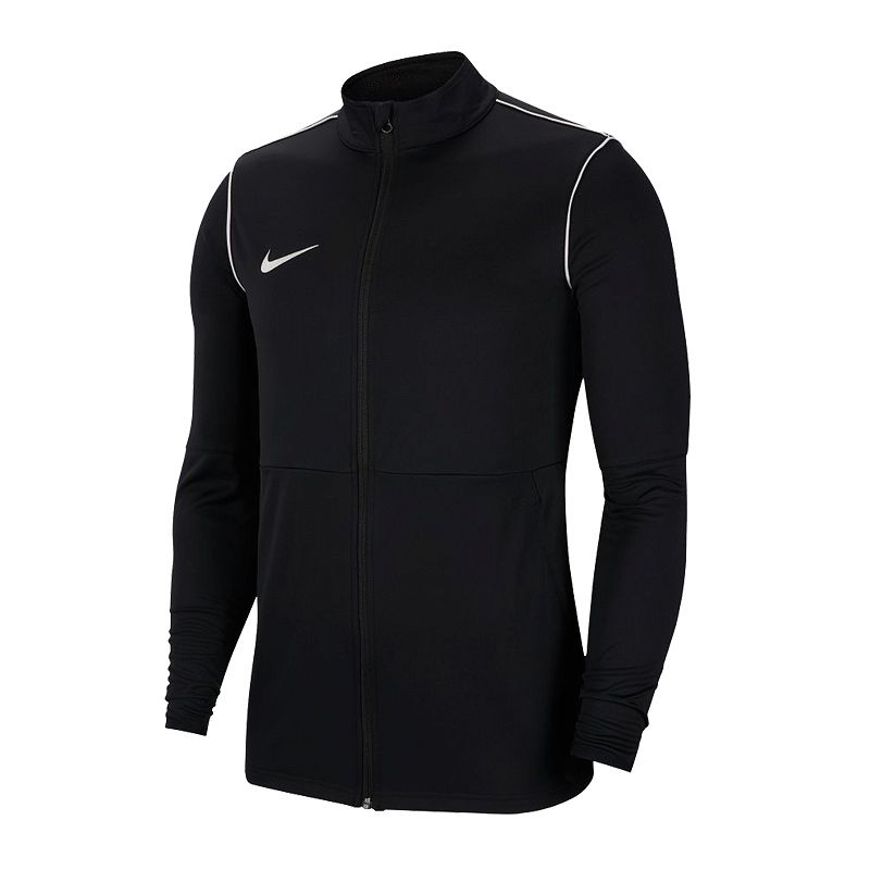 Męski Dres Sportowy Piłkarski Nike Dry Park 20 (BV6885 010)
