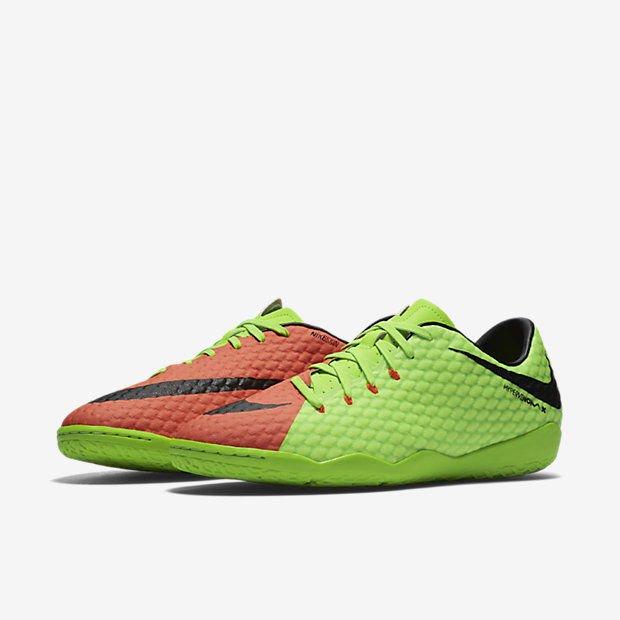 timeless design 712ea d3b01 Kliknij, aby powiększyć · Buty Halowe Męskie Nike Hypervenom Phelon III IC ( 852563-308) Kliknij, aby powiększyć