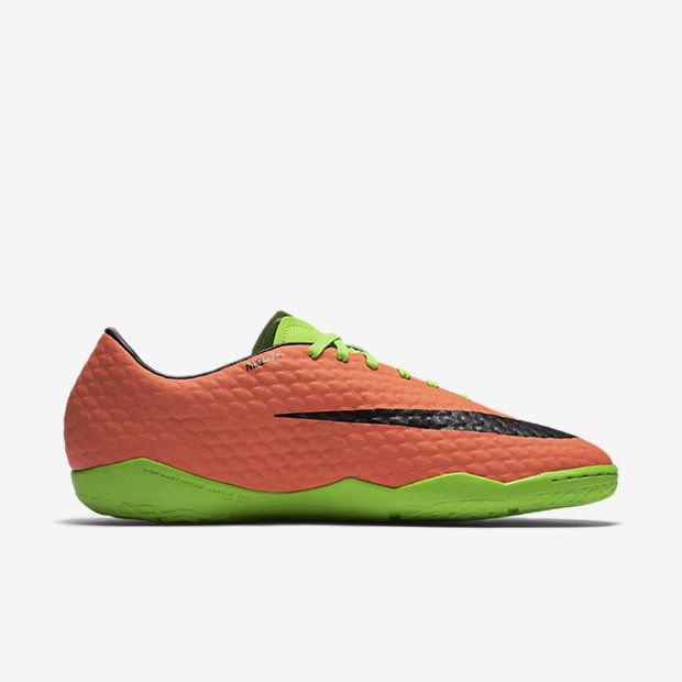 Buty halowe Nike HypervenomX Phelon III IC M 852563 308