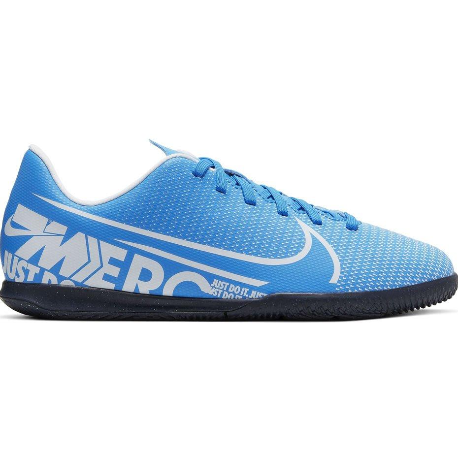 Buty Halowe Nike Mercurial Vapor 13 Club IC JUNIOR (AT8169 414)