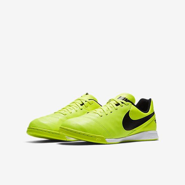 4b9cc42d8 ... Buty Halowe dla Dzieci Nike Tiempo Legend VI IC (819190-707) Kliknij,  aby powiększyć ...