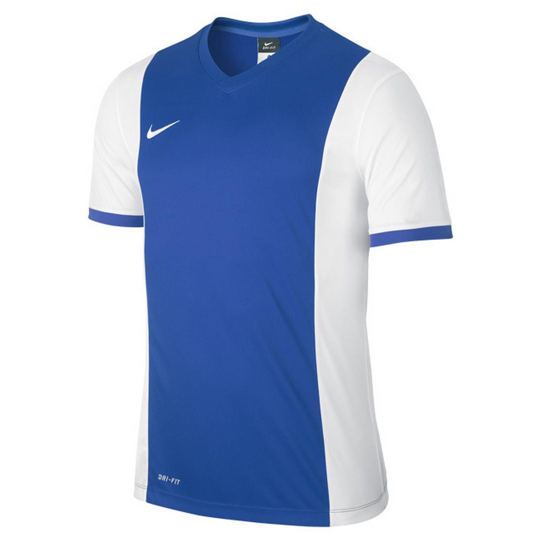 25b7ddf7a641ba Dziecięca Koszulka Piłkarska Nike Park Derby Jersey (588435-463) Kliknij,  aby powiększyć ...
