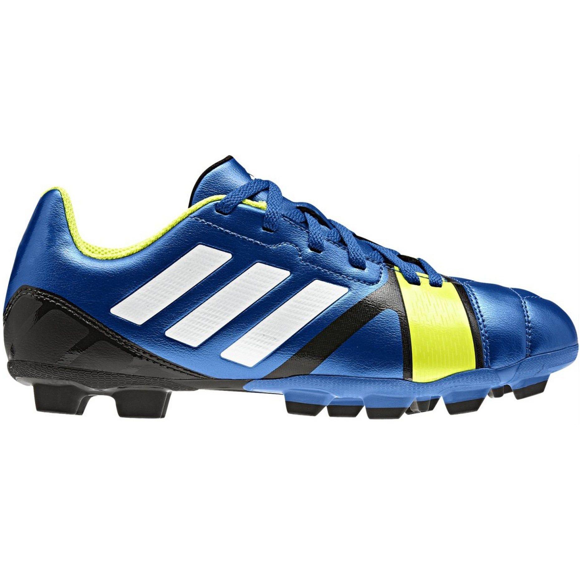 Adidas, Buty chłopięce, Nitrocharge 3.0 TRX TF, rozmiar 38 23