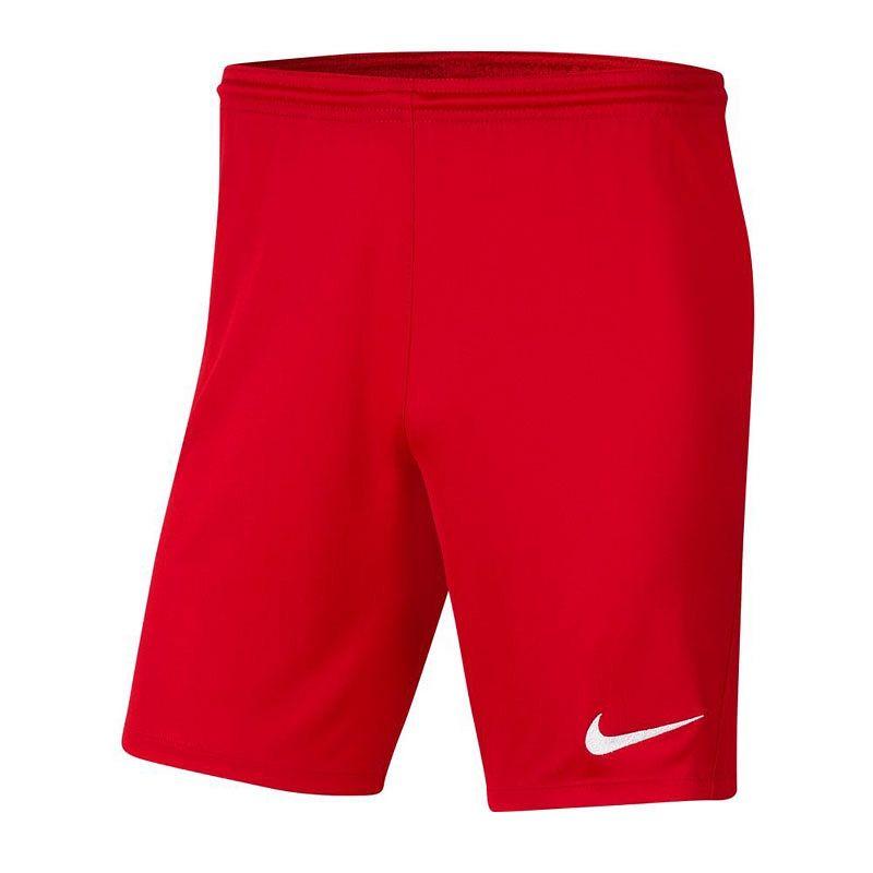 Dziecięce Spodenki Piłkarskie Nike Polska
