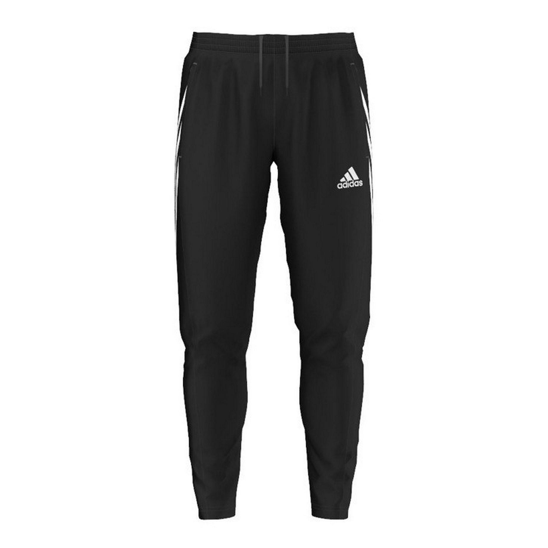 kup sprzedaż najnowsza zniżka wysoka moda Dziecięce Zwężane Spodnie Treningowe Adidas Sereno 14 (82941)