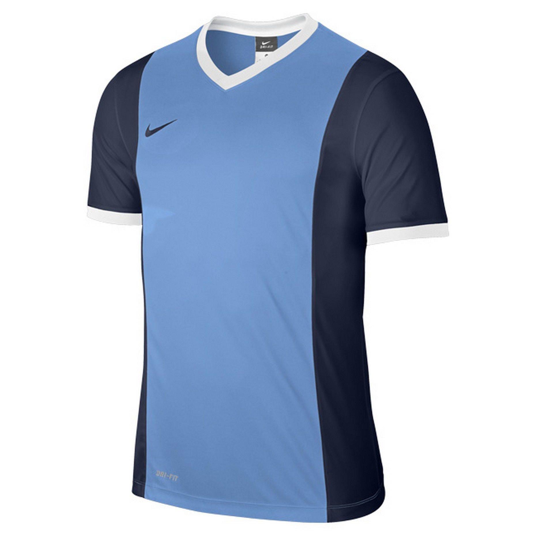 29cc187c233321 Koszulka Piłkarska Nike Park Derby Jersey (588413-412) Kliknij, aby  powiększyć ...