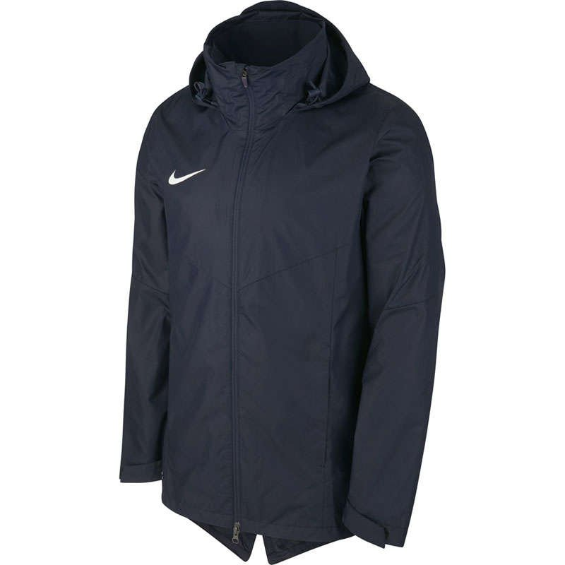 Męska odzież piłkarska Kurtka przeciwdeszczowa Nike