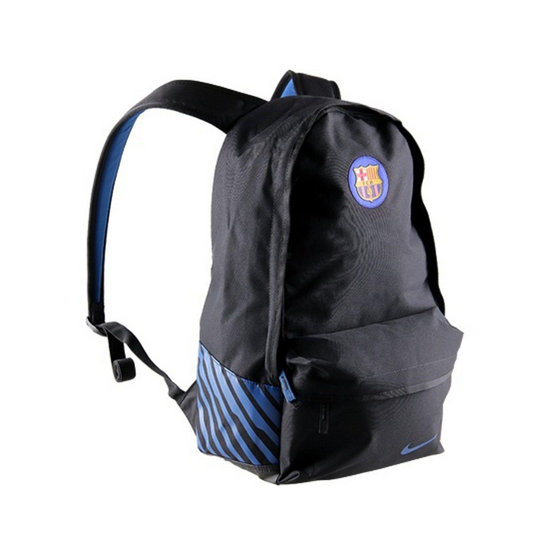 6330b44ac8103 Plecak Szkolny Nike FC Barcelona (Ba3299-004) Kliknij, aby powiększyć ...