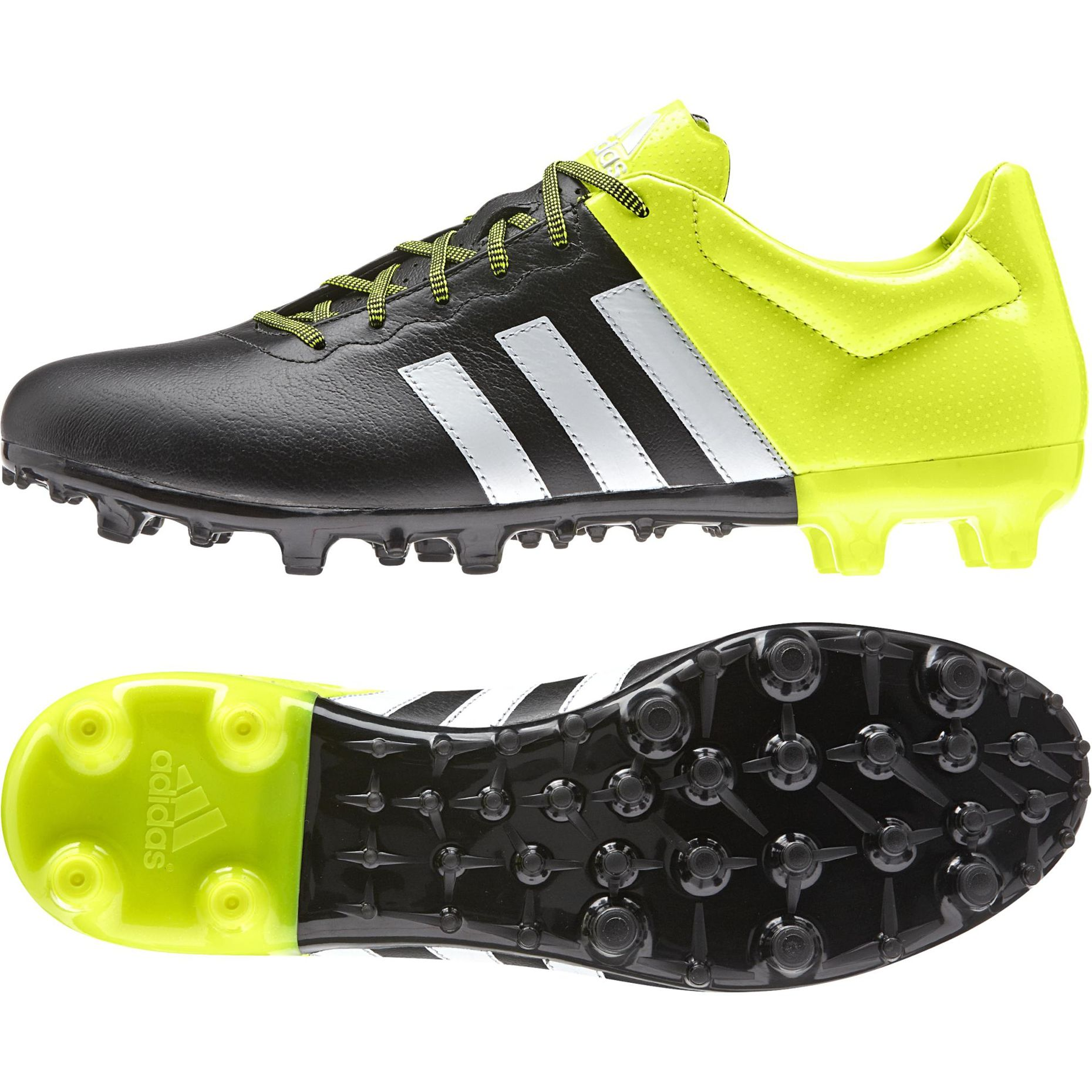 Turfy Adidas ACE 15.3 FGAG Leather (B32810)