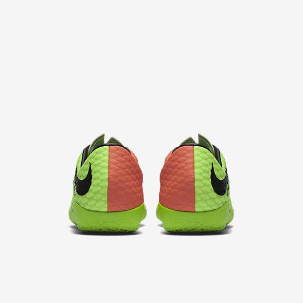 separation shoes 94bbe a4acc Kliknij, aby powiększyć · Buty Halowe Męskie Nike Hypervenom Phelon III IC ( 852563-308)