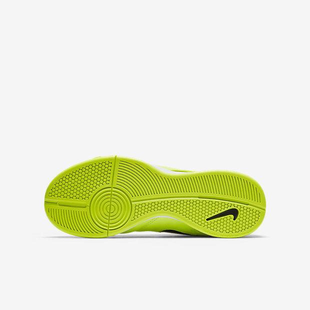 47635e12a Kliknij, aby powiększyć; Buty Halowe dla Dzieci Nike Tiempo Legend VI IC  (819190-707)