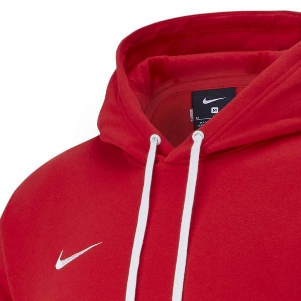 Bluza Nike Hoodie Fleece Team Club 19 AR3239 657