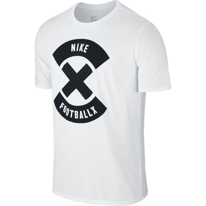 Męski T-Shirt Nike Football X Tee (749323-100)