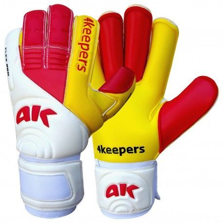 Rękawice Bramkarskie 4keepers Super Summer II RF