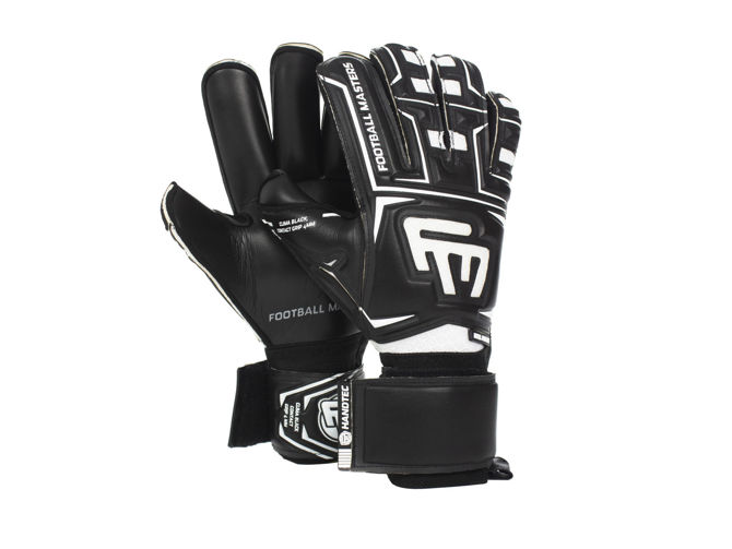 Rękawice Football Masters CLIMA BLACK CONTACT GRIP RF v 3.0 (CBCRFv3)