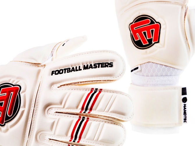 Rękawice Football Masters FULL GIGA GRIP RF JUNIOR v 3.0 (FGGRF3)