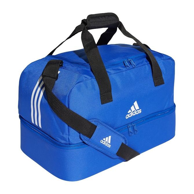 Torba Sportowa Adidas Tiro Dufflebag Bottom Compartment rozm.S (DU2001)